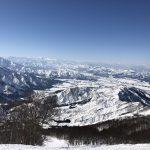 ステップアップに八海山でスノーボードがオススメ!