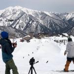 スノーボードの喜びを知るMINAKAMI VIBES!今年もすごかった。。